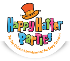 Happy Hatter Parties Kent
